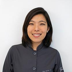 Dra. Ester Mi Ryoung Lee