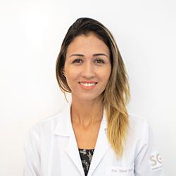 Dra. Natali Aparecida Doretto
