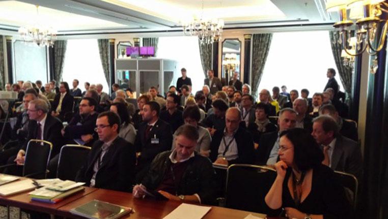 Conferência na Alemanha Berlim – 15-16 de Nov/2013 22 Internationale Jahrestagung der DGL Laser Start Up 2013
