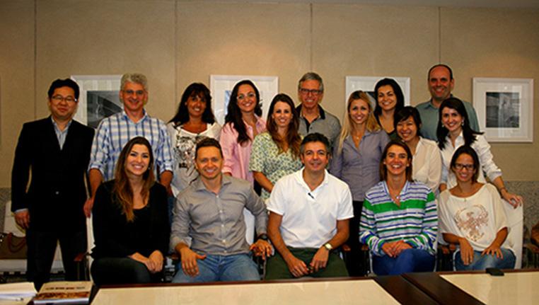 """Reunião Março/2013 – """"Gestão e Qualidade de serviços em Odontologia"""""""