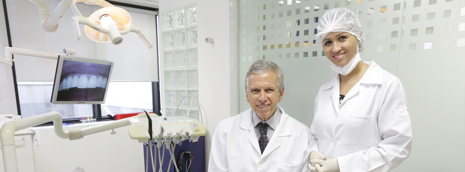 Prof. Dr. Carlos de Paula Eduardo