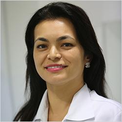 Dra. Luciane Hiramatsu Azevedo