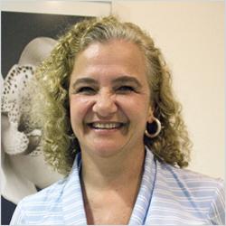 Dra. Rosa Maria Gomes Bernachio