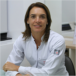 Dra. Teresa Cristina Diniz Carrieri